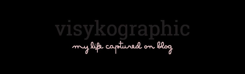 { visykographic }
