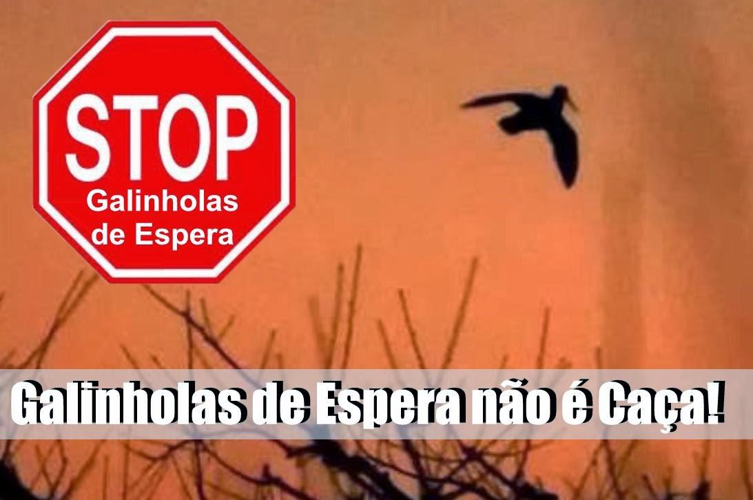 STOP ESPERAS