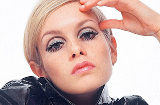 Twiggy leather