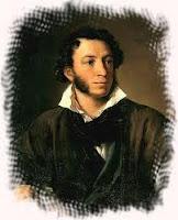 Pushkin, poeta duelos