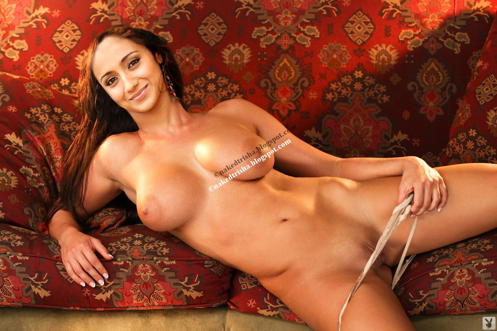 Playboy Nancy Patton Nude