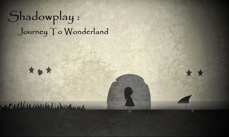 Download game Shadowplay Journey To Wonderland
