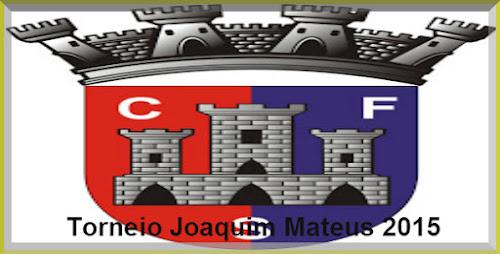 Andebol CF Sassoeiros organiza Torneio Joaquim Mateus