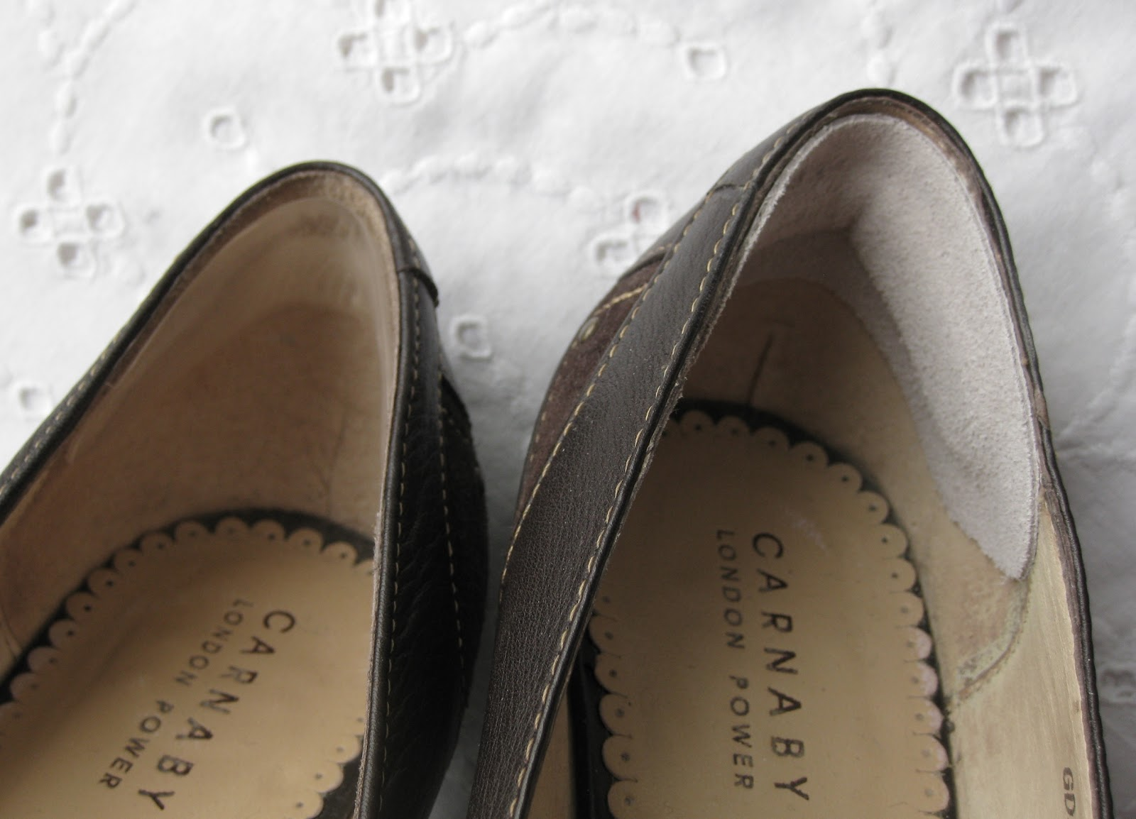Вкладыши для обуви 84