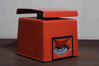 timbangan dapur