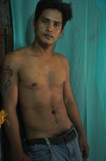 Manila male massage