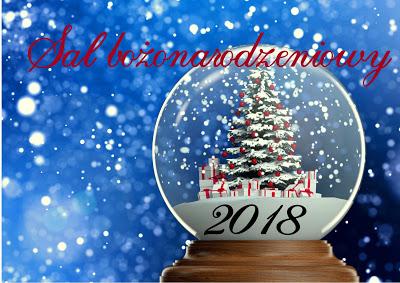 Sal bożonarodzeniowy 2018