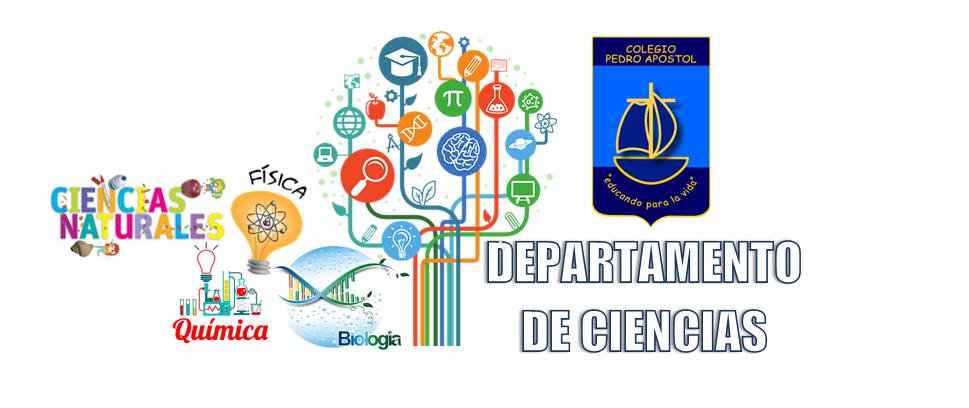 Departamento De Ciencias CPA