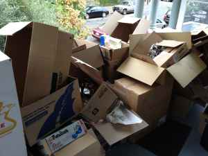 Free Moving Boxes in Atlanta online What to look out for Best