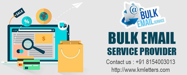 Bulk email Services in Chennai