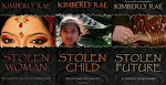 Check out my Amazon bestselling series at www.kimberlyrae.com!