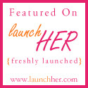 I've been launched!