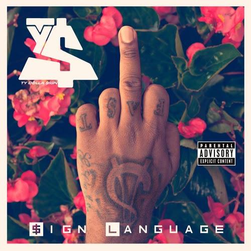 Ty Dolla $ign - $ign Language