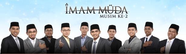 lirik lagu pejuang agama peserta imam muda 2  video klip