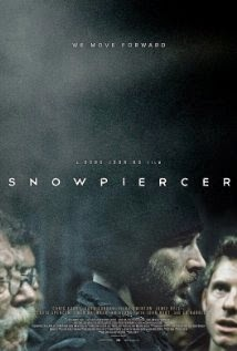 Cover Snowpiercer ( 2013 ) | Sinemaloverz