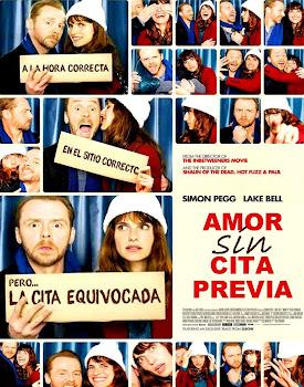 Ver Película Amor sin cita previa Online Gratis (2015)