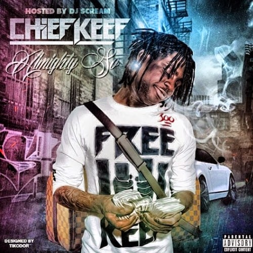 CHEEF KEEF