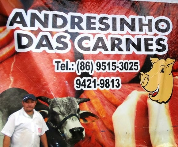 MERCADO DA CARAMURU