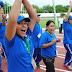 La Baja ganó 27 medallas en los Juegos Nacionales