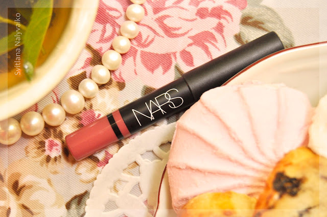Помада карандаш Nars Satin Lip Pencil Rikugien