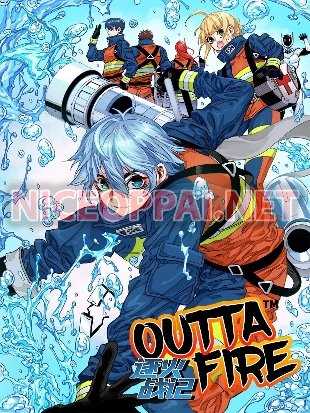 Outta Fire-ตอนที่ 2