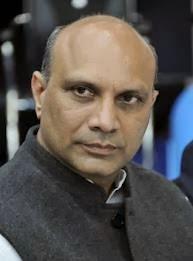 Dr. M.M. Pallam Raju