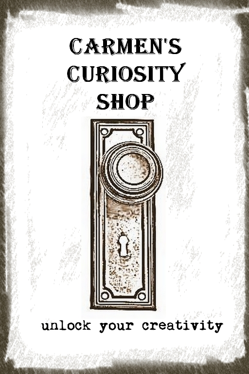 Carmen's Curiosity Shop