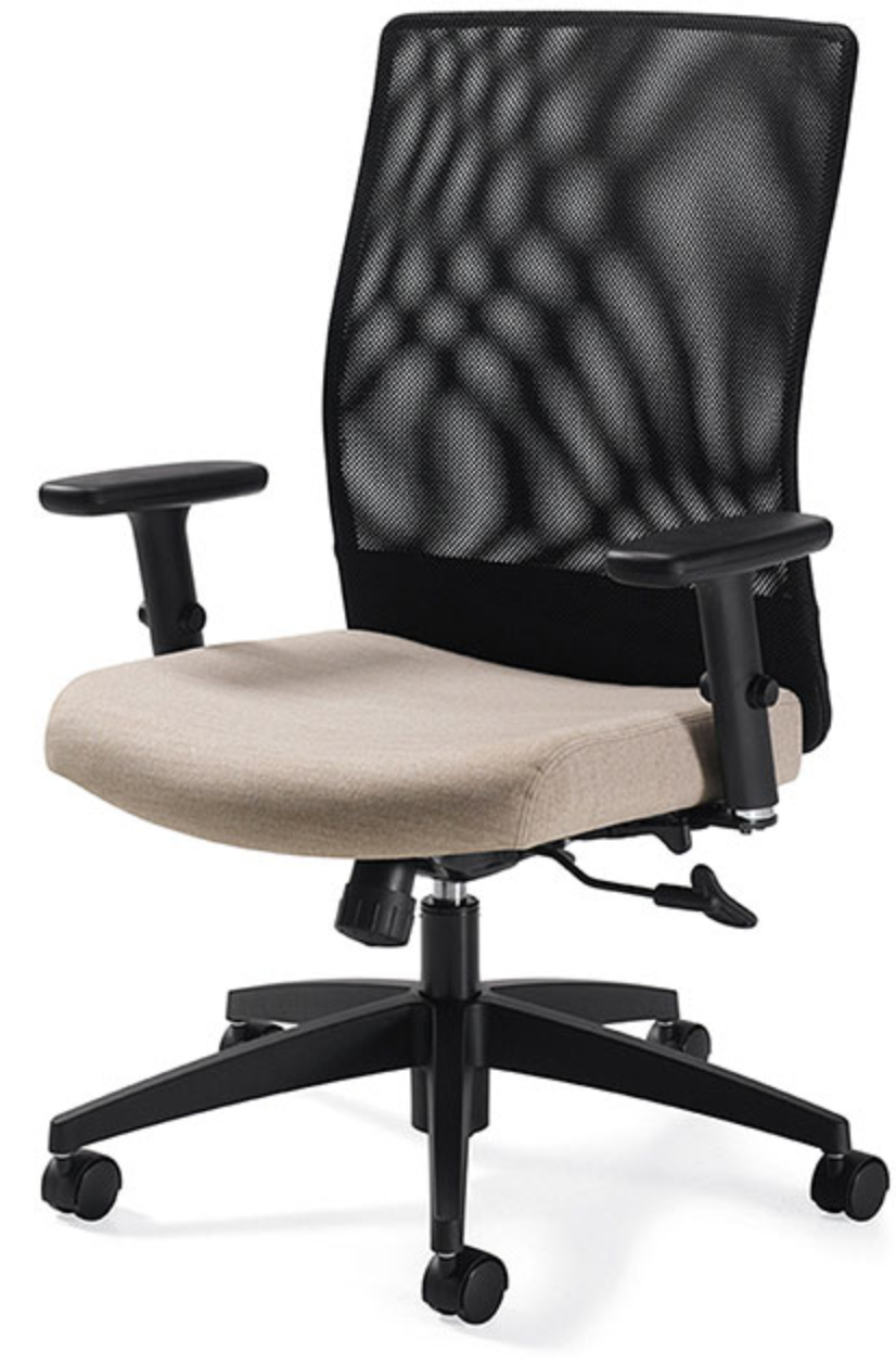 Global Total Office Weev Chair