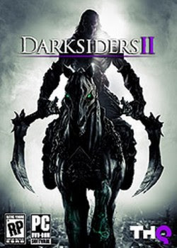 Darksiders II Steam Pre-Load/No Crack