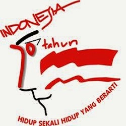 70 th Indonesia