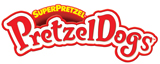 sp pretzeldogs logo The new SUPERPRETZEL PretzelDogs