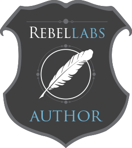 RebelLabs Author