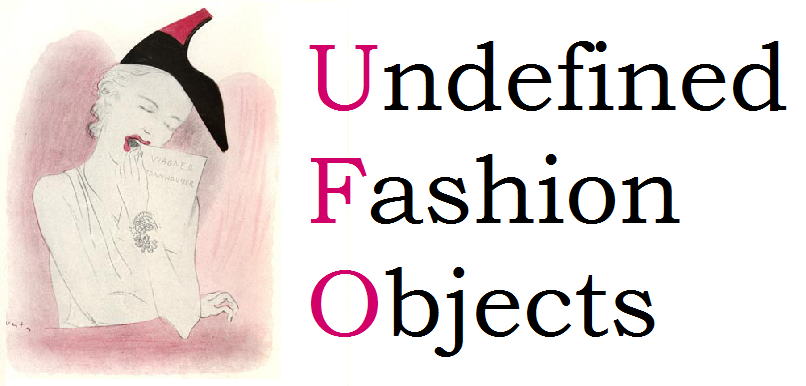 Undefined Fashion Objects