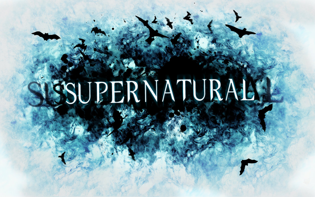 maxwallon  Supernatural Wallpaper Season 6