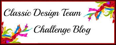 Classic Design Team Open Challenge Blog