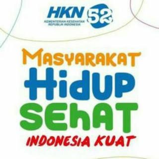 Masyarakat Hidup Sehat, Indonesia Kuat