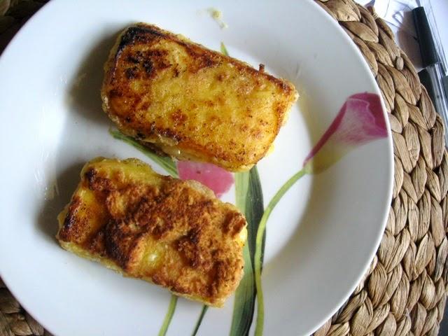 veganza; wegański smażony ser; Smažený sýr; violife; wegański ser; smażony ser