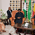 GEJ berated for travelling with Alimodu Sherif