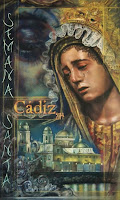 Semana Santa de Cádiz 2014