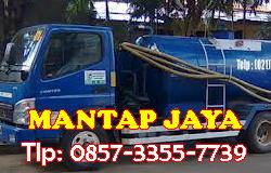 Sedot WC Surabaya Barat-Tinja Benowo