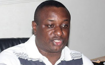 $2.1bn Arms: Festus Keyamo Explains Why Jonathan Might Not Be Prosecuted