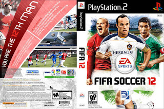 Download Game FIFA Soccer 12 PS2 Full Version Iso For PC | Murnia Games