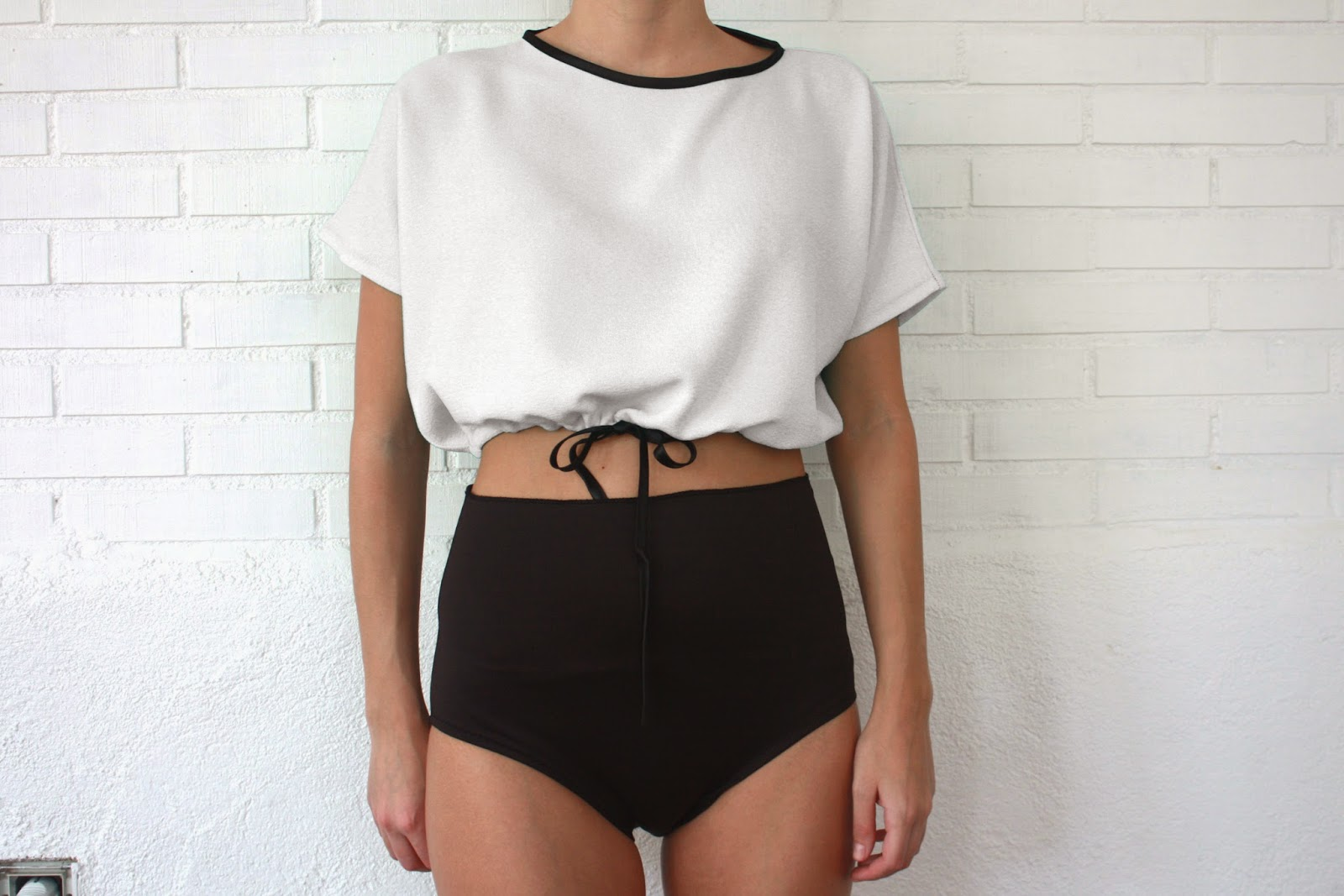 Crop-top de Jumper It
