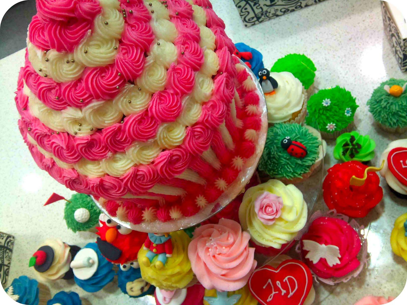 Cake Shop Ivanhoe