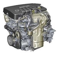 Noul motor diesel de 1.6 litri