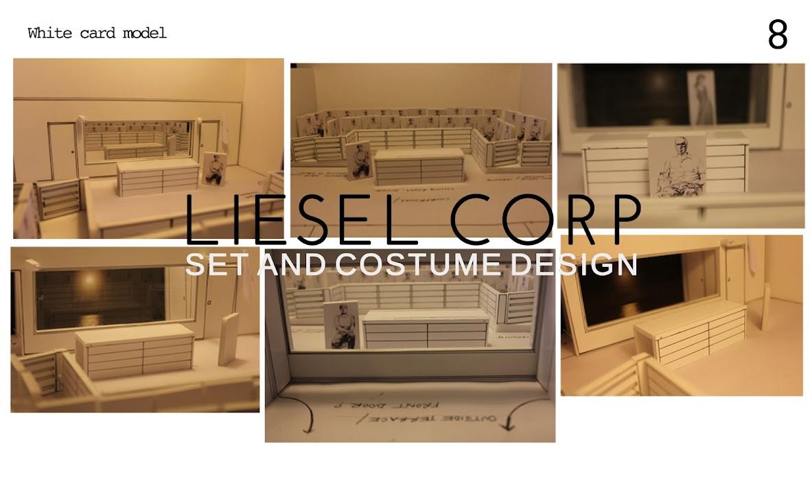 Liesel Corp