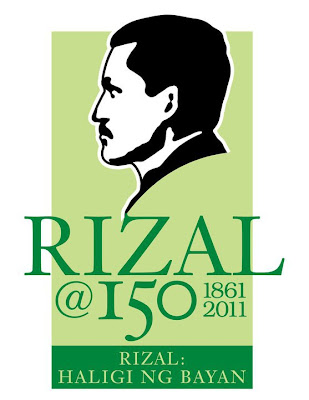 Jose Rizal, 150 years, 150th, hero ko si Rizal