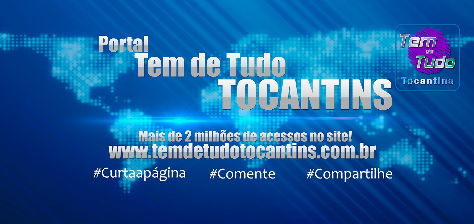 Portal Tem de Tudo Tocantins