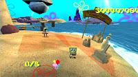 Cheat Spongebob Squarepants: Battle For Bikini Bottom PS2