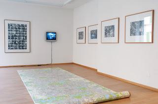 Richard Müller: Engelbecken Galerie Hufschmid